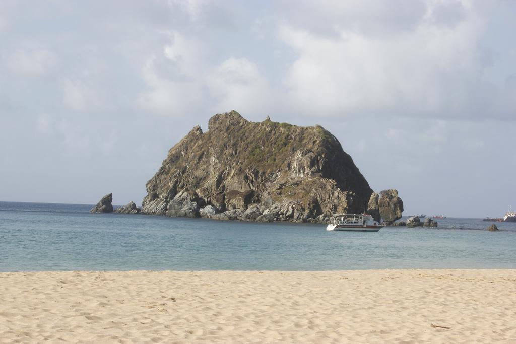 praias fernando noronha
